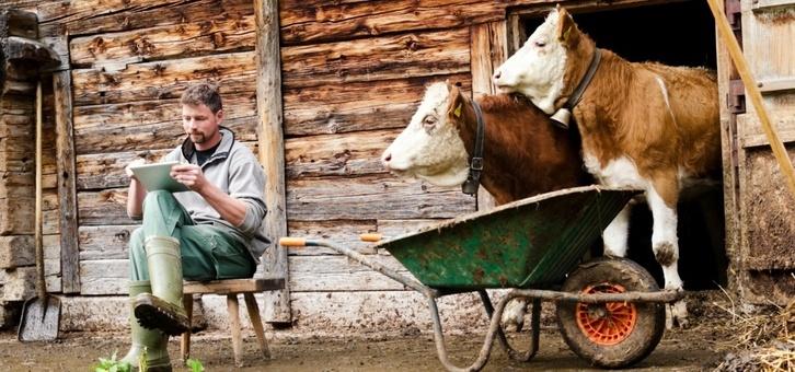 6 Fakten, warum Agribusiness Marketer eine Inbound Strategie brauchen! - Featured Image